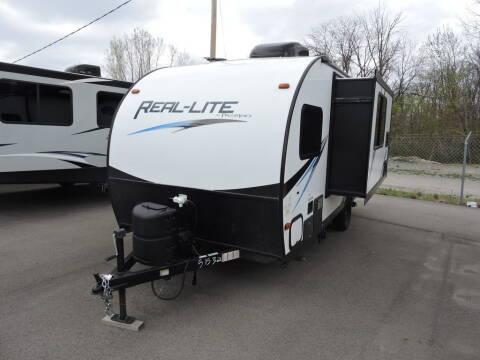 2019 Palomino Real-Lite Mini RL-178