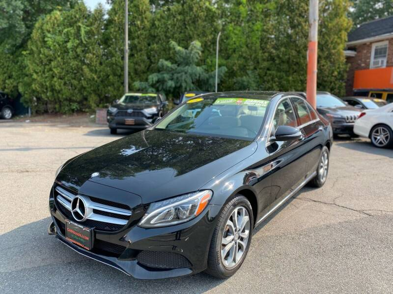 2016 Mercedes-Benz C-Class for sale at Bloomingdale Auto Group in Bloomingdale NJ