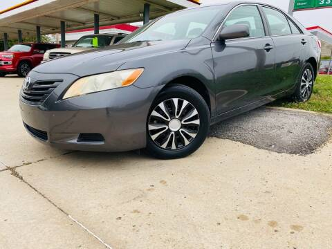 2009 Toyota Camry for sale at Midwest Autopark in Kansas City MO