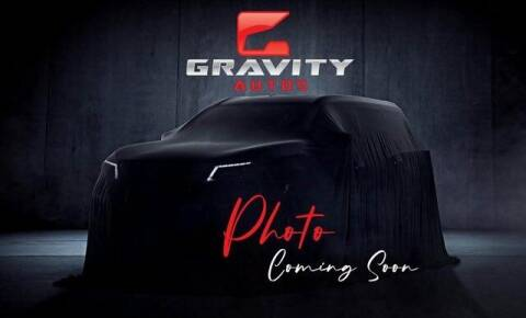 2019 Chevrolet Camaro for sale at Gravity Autos Roswell in Roswell GA