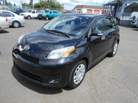 2009 Scion xD for sale at Family Auto Network in Portland OR