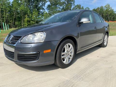 2007 Volkswagen Jetta for sale at Global Imports Auto Sales in Buford GA