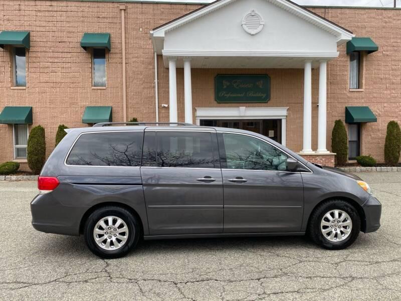 2010 Honda Odyssey for sale at Bluesky Auto in Bound Brook NJ
