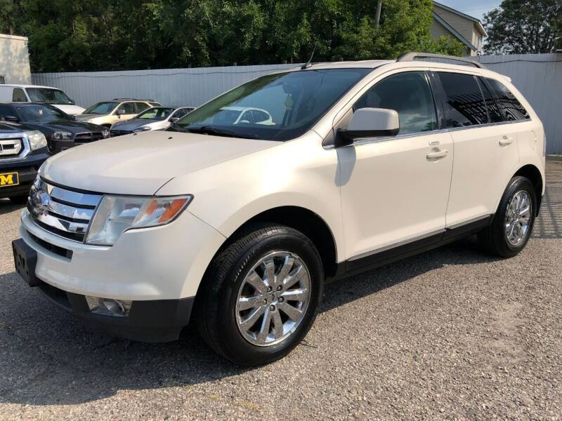 2008 Ford Edge for sale at SKY AUTO SALES in Detroit MI