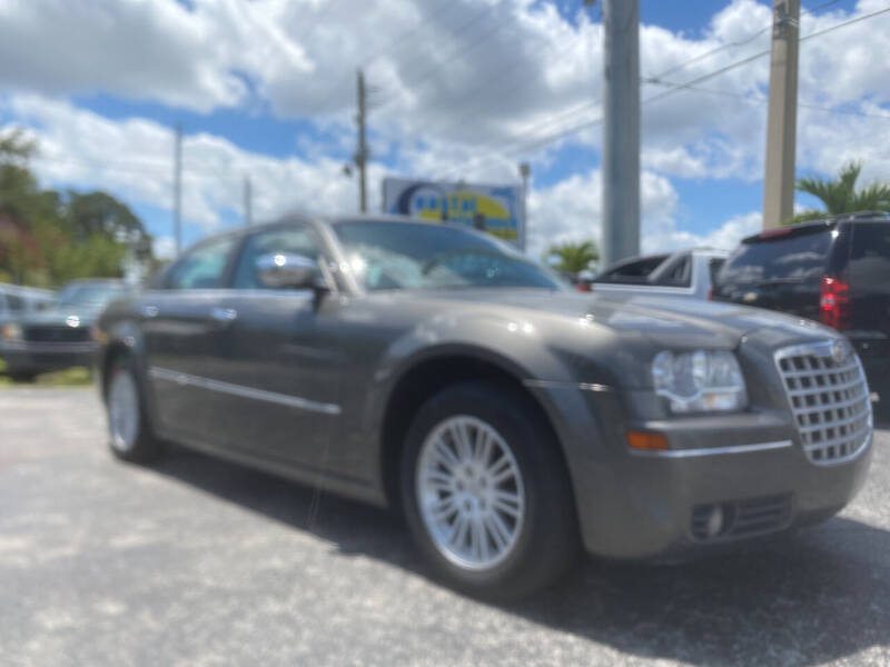 2010 Chrysler 300 for sale at Coastal Auto Ranch, Inc. in Port Saint Lucie FL