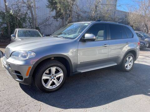 2012 BMW X5 for sale at Quality Autos in Marietta GA