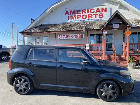 2009 Scion xB for sale at American Imports INC in Indianapolis IN