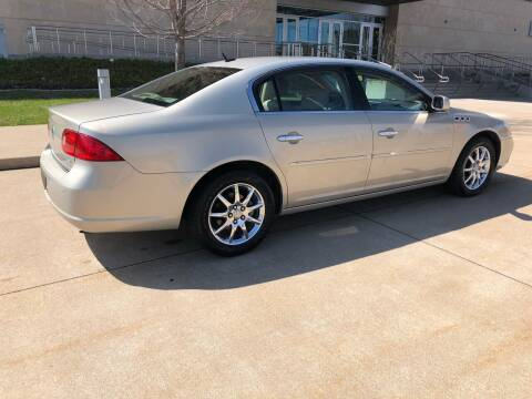 2008 Buick Lucerne for sale at Premier Picks Auto Sales in Bettendorf IA