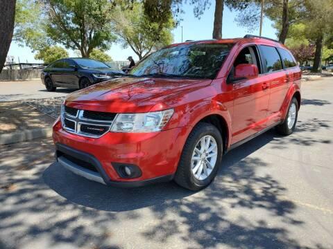 2016 Dodge Journey for sale at Matador Motors in Sacramento CA