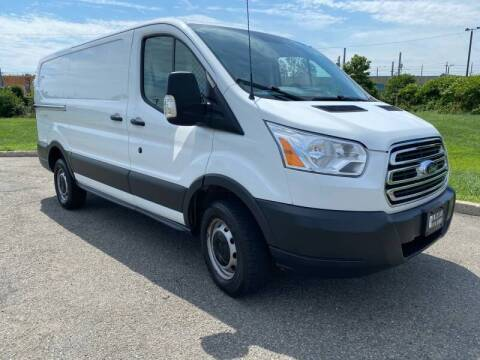 2015 Ford Transit Cargo for sale at Pristine Auto Group in Bloomfield NJ