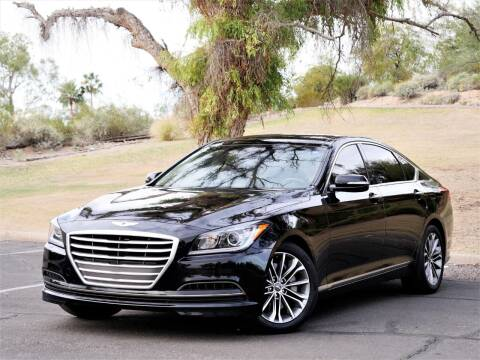 2015 Hyundai Genesis for sale at AZGT LLC in Phoenix AZ