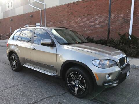 2008 BMW X5 for sale at Imports Auto Sales Inc. in Paterson NJ