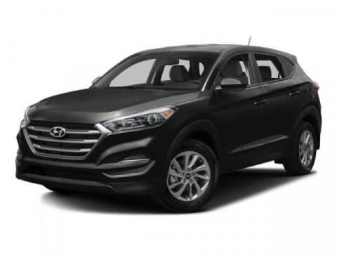 2016 Hyundai Tucson for sale at JEFF HAAS MAZDA in Houston TX