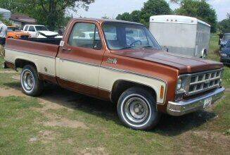 1978 GMC Sierra 1500 Classic for sale in Shelby, NC