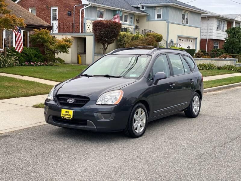 2007 Kia Rondo for sale in Lawrence, NY