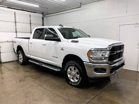 2020 RAM Ram Pickup 2500 for sale at PARKWAY AUTO in Hudsonville MI