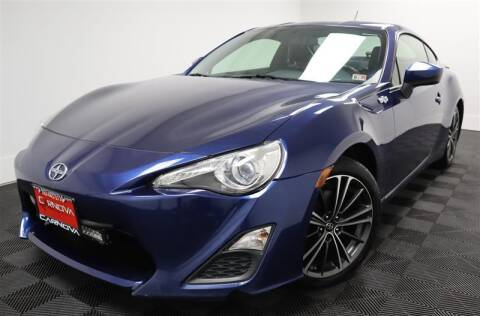 2014 Scion FR-S for sale at CarNova in Stafford VA