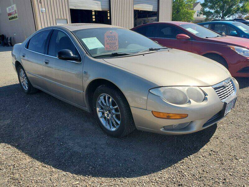 2002 Chrysler 300M for sale in Central Point, OR