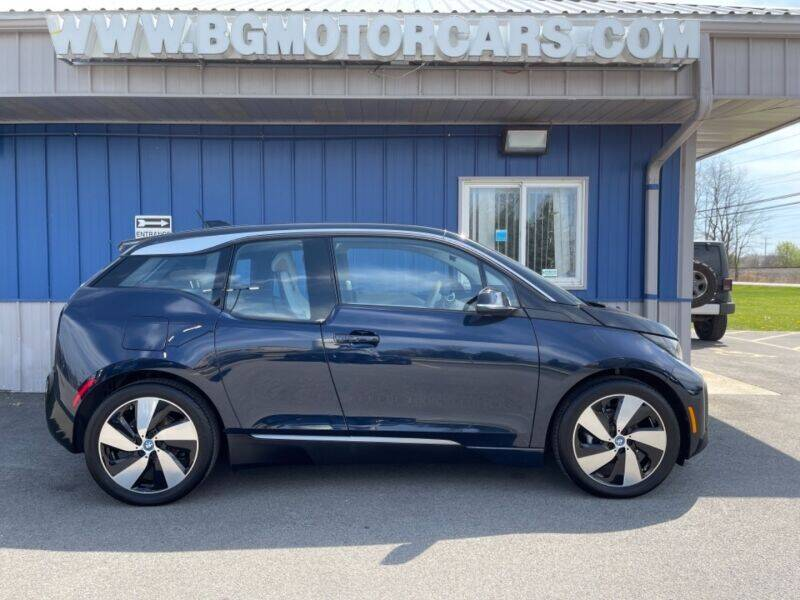 2019 BMW i3 for sale in Naperville, IL