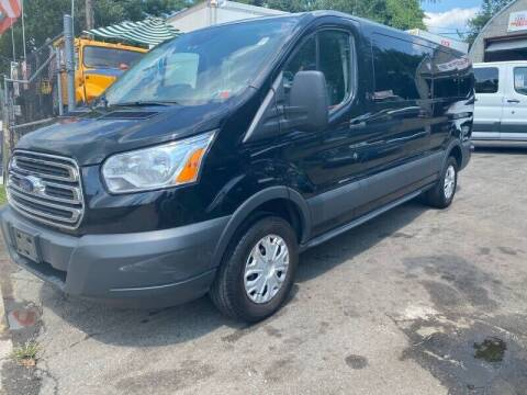 2017 Ford Transit Passenger for sale at Drive Deleon in Yonkers NY