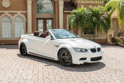2011 BMW M3 for sale at Auto Export Pro Inc. in Orlando FL