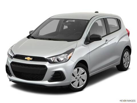 2018 Chevrolet Spark for sale at Meyer Motors in Plymouth WI