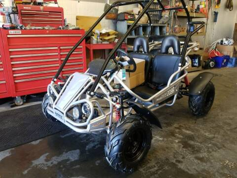 2021 Hammerhead  Mudhead 208R for sale at W V Auto & Powersports Sales in Cross Lanes WV