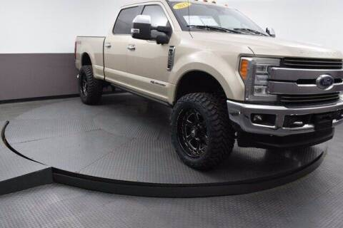 2017 Ford F-250 Super Duty for sale at Hickory Used Car Superstore in Hickory NC