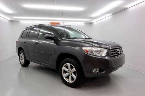 2010 Toyota Highlander for sale at Alta Auto Group in Concord NC