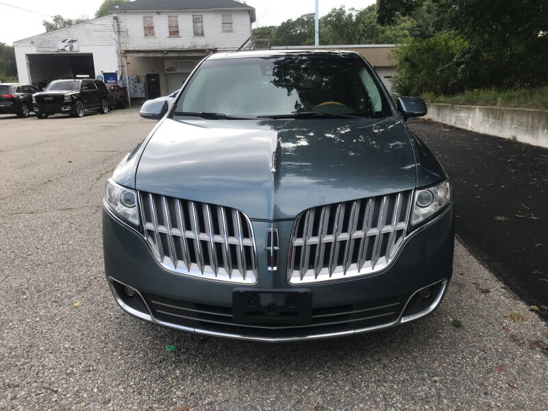 2010 Lincoln MKT for sale at Worldwide Auto Sales in Fall River MA