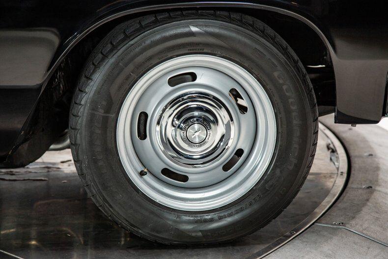 1966 Chevrolet Chevelle 71