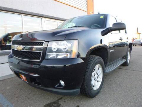 2009 Chevrolet Tahoe for sale at Torgerson Auto Center in Bismarck ND