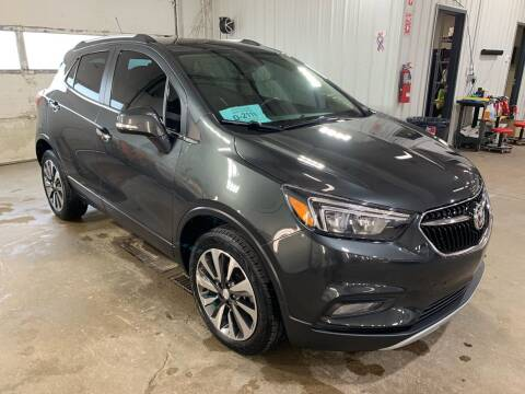 2017 Buick Encore for sale at Premier Auto in Sioux Falls SD