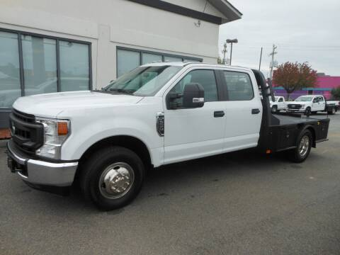 2020 Ford F-350 Super Duty for sale at Benton Truck Sales - Flatbeds in Benton AR