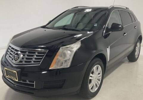 2013 Cadillac SRX for sale at Cars R Us in Indianapolis IN