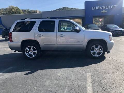 2012 Chevrolet Tahoe for sale at Tim Short Auto Mall in Corbin KY