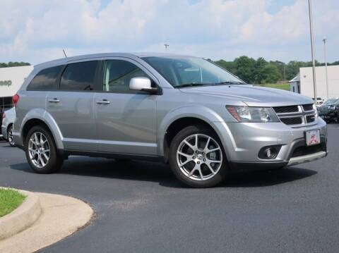 2016 Dodge Journey for sale at HAYES CHEVROLET Buick GMC Cadillac Inc in Alto GA