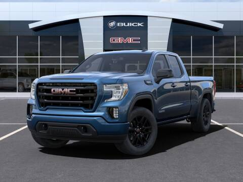 2021 GMC Sierra 1500 for sale at COYLE GM - COYLE NISSAN - New Inventory in Clarksville IN