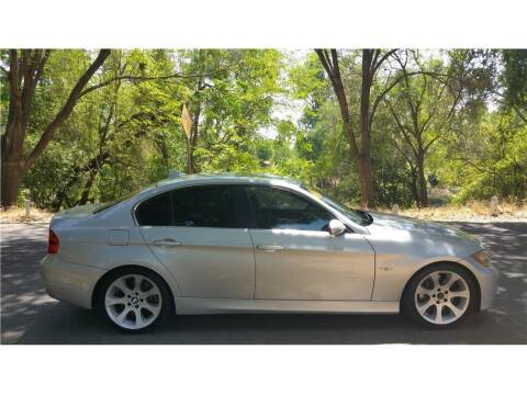 2007 BMW 3 Series for sale at KARS R US in Modesto CA