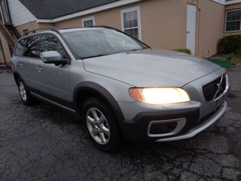 2008 Volvo XC70 for sale at Liberty Motors in Chesapeake VA
