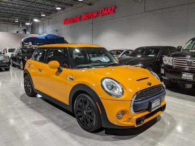 2014 MINI Hardtop for sale in Lake Forest, IL