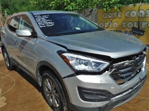2015 Hyundai Santa Fe Sport for sale at East Coast Auto Source Inc. in Bedford VA