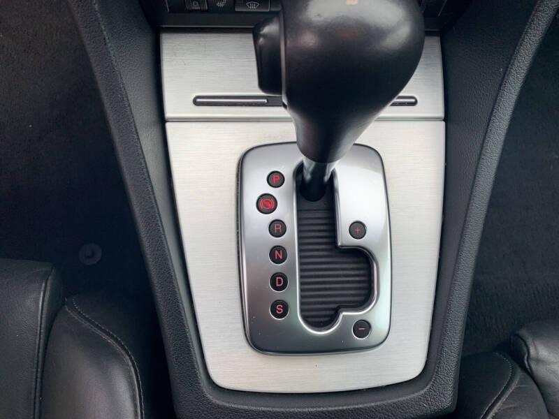 2008 Audi S4 AWD Avant quattro 4dr Wagon (4.2L V8 6A) - Newfoundland NJ
