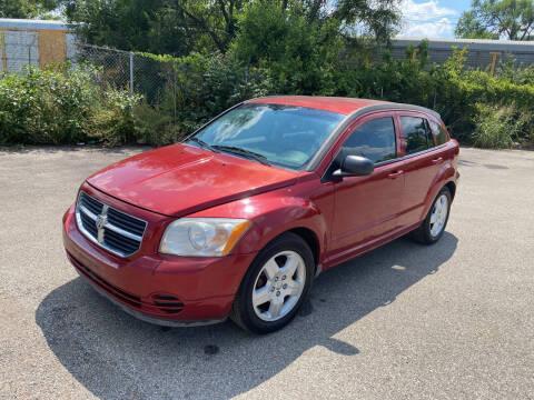 2009 Dodge Caliber for sale at Mr. Auto in Hamilton OH