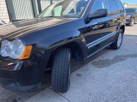 2010 Jeep Grand Cherokee for sale at Story Brothers Auto in New Britain CT