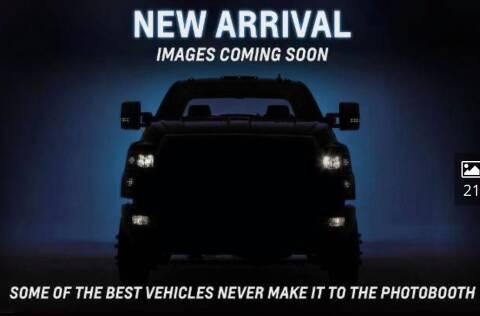 2005 Chevrolet TrailBlazer for sale at BOLTON MOTORS INC in Bolton CT