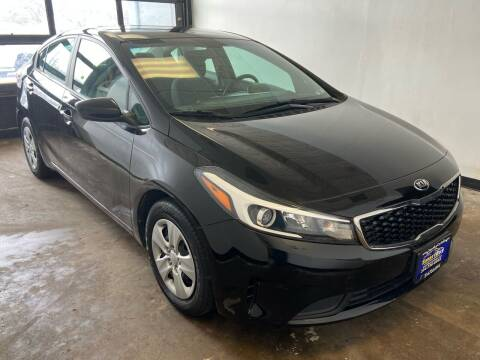 2018 Kia Forte for sale at Smart Buy Car Sales in St. Louis MO