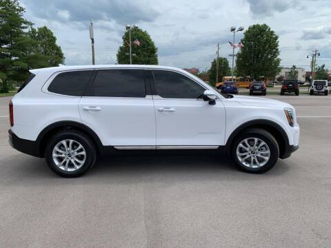 2021 Kia Telluride for sale at St. Louis Used Cars in Ellisville MO