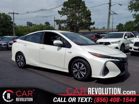 2017 Toyota Prius Prime for sale at Car Revolution in Maple Shade NJ