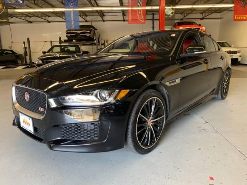 2018 Jaguar XE for sale in West Babylon, NY